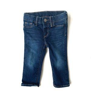3/$25 GAP Baby Skinny Jeans